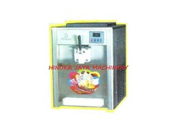 Soft Ice Cream Machine 1 Kran