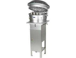 HIGH VOLUME AIR SAMPLER - HVAS TSP PM10 PM2, 5 3300BRL