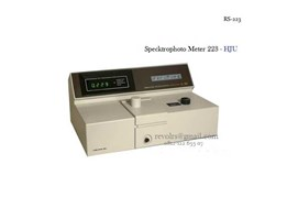 Jual JUAL SPECTRO-PHOTOMETER RS223, made in USA