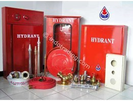 Jual Distributor / Agen / Reseller / Hydrant / Hydrant Box / Perlengkapan Hydrant / Pillar Hydrant Two Way / Hydrants Pillar / Hooseki / ASESORIES HYDRANT EQUIPMENT / Valve / Machino Coupling.