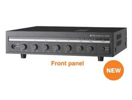 Toa Mixer Amplifier ZA 1360 SS AS Sound System