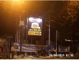 Jual Jasa Media Outdoor/ Reklame/ Neon box/ Letter sign/ Branding Box/ Print digital