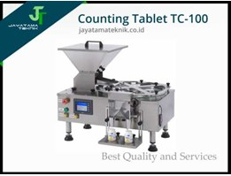 Jual Tablet counting machine