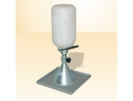 Jual SAND CONE REST