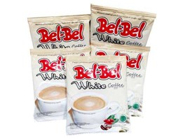 Jual White Coffee BEL BEL
