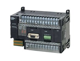 Jual Omron Programmable Logic Controller CP1L-L14DT-D