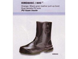 Jual KINGS SHOES KWW-805X Safety Shoes