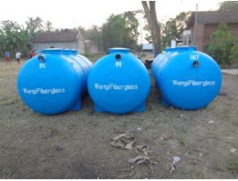 Jual Septictank Modern