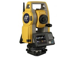 Jual Total Station Topcon OS-105 5-second