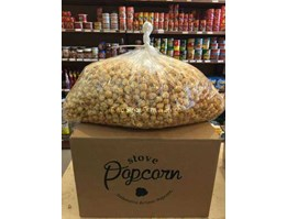 Jual Butter Caramel Popcorn by Stove Popcorn
