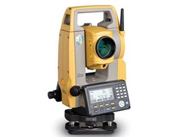Jual Total Station Topcon ES-103 3-second