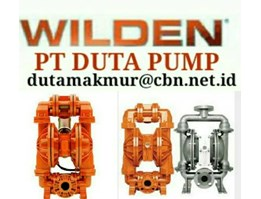 Jual WILDEN PUMP KING COBRA WILDEN METAL DUTA MAKMUR