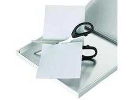 Jual TLC plates, silica gel 60, unmodified and chemically modified layers, aluminium backed