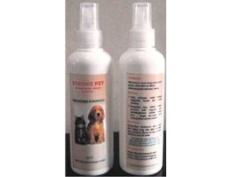 Jual STRONG PET - Daily Antiseptic & Desinfectan for Pet Hygiene