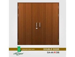 Jual DOUBLE DOOR GA-4A R DB