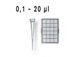 Jual Life Science Pipette tips, Racked