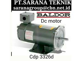 BALDOR MOTOR AC DC permanent magnet motor and EXPLOSION PROOF MOTOR PT SARANA TEKNIK BALDOR MOTOR INDONESIA AGENT AUTHORIZED DISTRIBUTOR