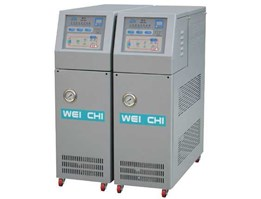 Jual Wei Chi - water circulation mold temperature controller WHD-10