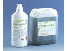 Pursept® -A Xpress Disinfection Spray, - Tissues, -AF Concentrate