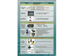 Jual Water Treatment Product-1