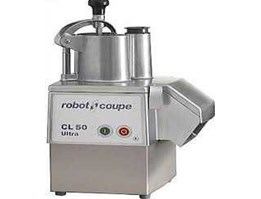 ROBOT COUPE FOOD PROCESSOR CL50 ULTRA