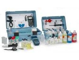 Jual Instrument Test Kits