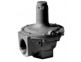 Jual Type 289H Backpressure Regulator/ Relief Valve