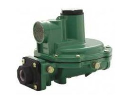 Jual R622, R642, and R652 Second-Stage Regulators for LP-Gas Service