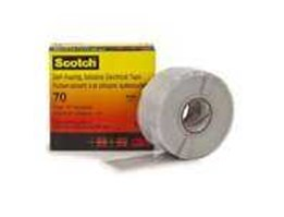 Scotch 70 Silicone rubber tape