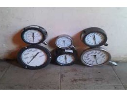 Jual PRESSURE GAUGES 5 - 30.000 PSI