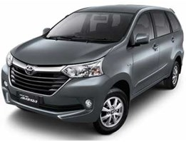 Jual Palu Rental Avanza Grand New 2016