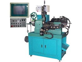 Hydraulic Bench Lathe with Digital Panel