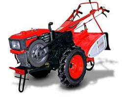 Tractor Rotary YZC