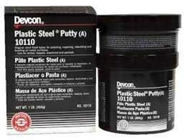 Jual DEVCON 10110 Plastic Steel Epoxy Putty ( A)