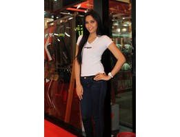 SALES PROMOTION GIRL GRADE A