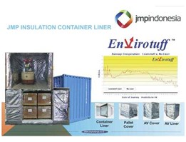 Jual Thermal Blanket Container