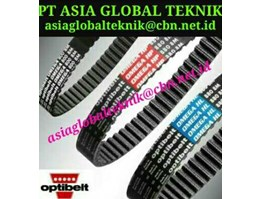 Jual OPTIBELT BELT - PANBELT BELT. PT ASIA GLOBAL TEKNIK