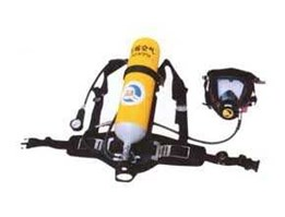 Jual BREATHING APPARATUS jual BREATHING APPARATUS Self Containing Breathing Apparatus oksigen pernafasan alat bantu pernafasan dalam api.