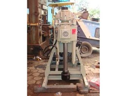 mesin bor tanah D2G-58 Type Spindle