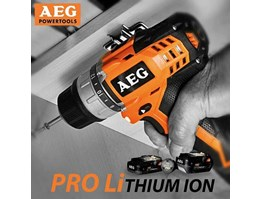 Jual AEG Power Tools