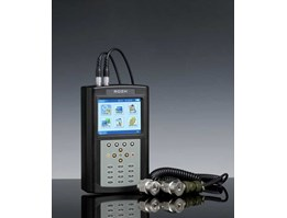 Jual RH802 Dual channel vibration analyzer