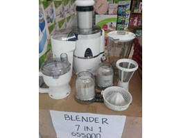 Jual BLENDER JUICER 7 IN 1