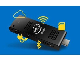 Jual Intel Compute Stick