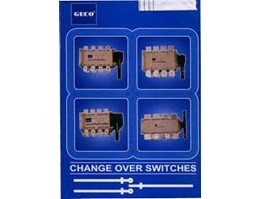 Jual COS ( Change Over Switch)