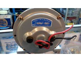 Motor Wire Feeder Panasonic