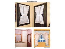 Gordyn / Curtain / Roll blind / Blind / Krei / Tirai