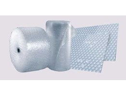 Jual Plastic Bubble, Air Bubble Wrap