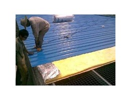 GLASSWOOL and Insulation