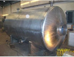 Jual Calorifier ( Water heating)
