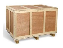 Jual Wooden Crate & Wooden Box